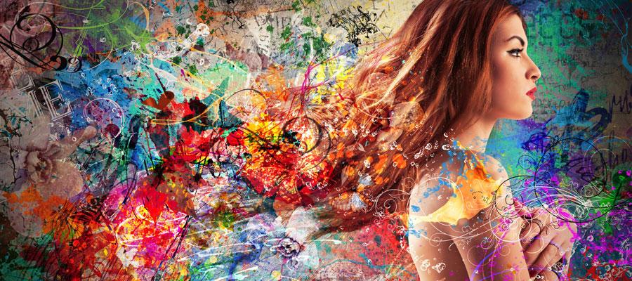 Los Colores que Favorecen a Géminis - geminishoroscopo.com