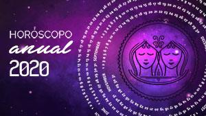 Horóscopo 2020 Géminis - geminishoroscopo.com