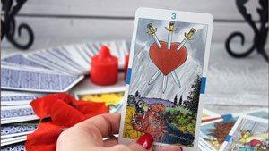 Tarot del Amor - geminishoroscopo.com